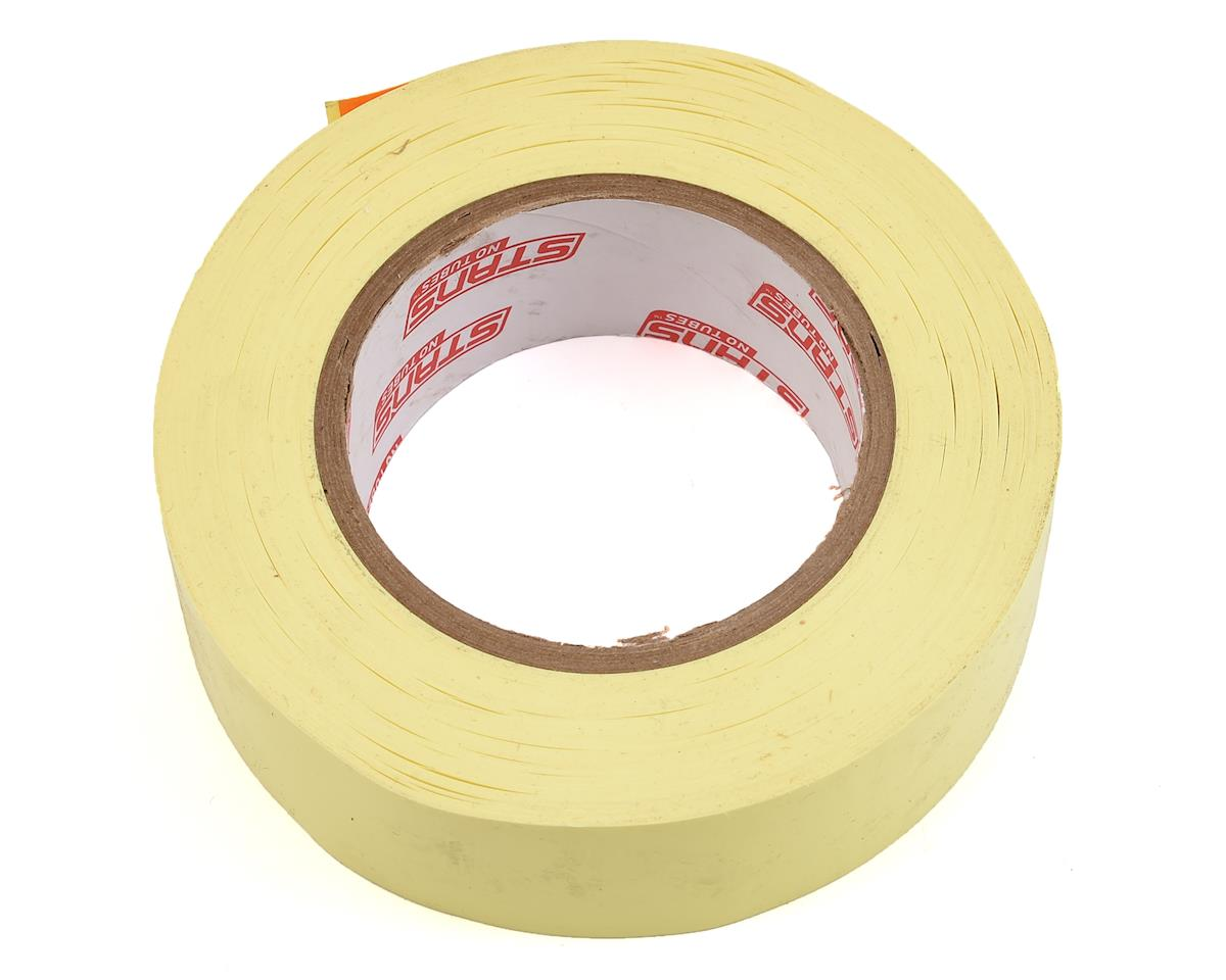 Yellow Rim Tape (60 Yard Roll) (36mm)