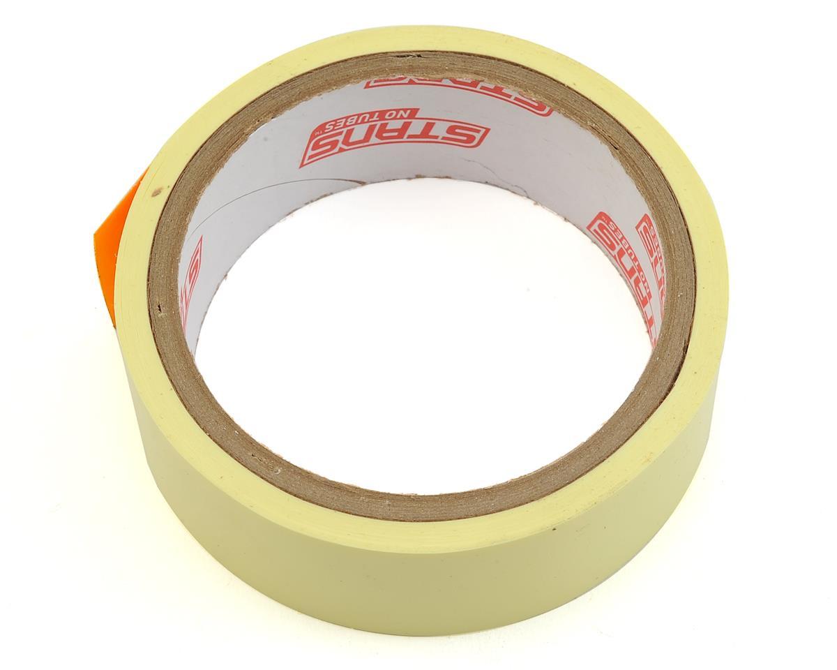 Stans Yellow Rim Tape (10 Yard Roll) (30mm)