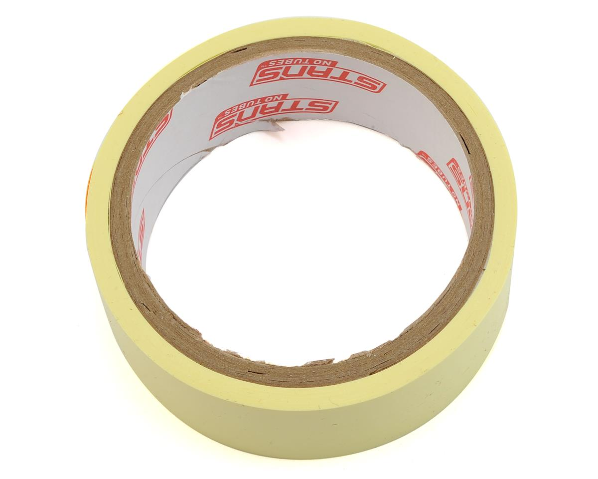Stans Yellow Rim Tape (10 Yard Roll) (30mm)