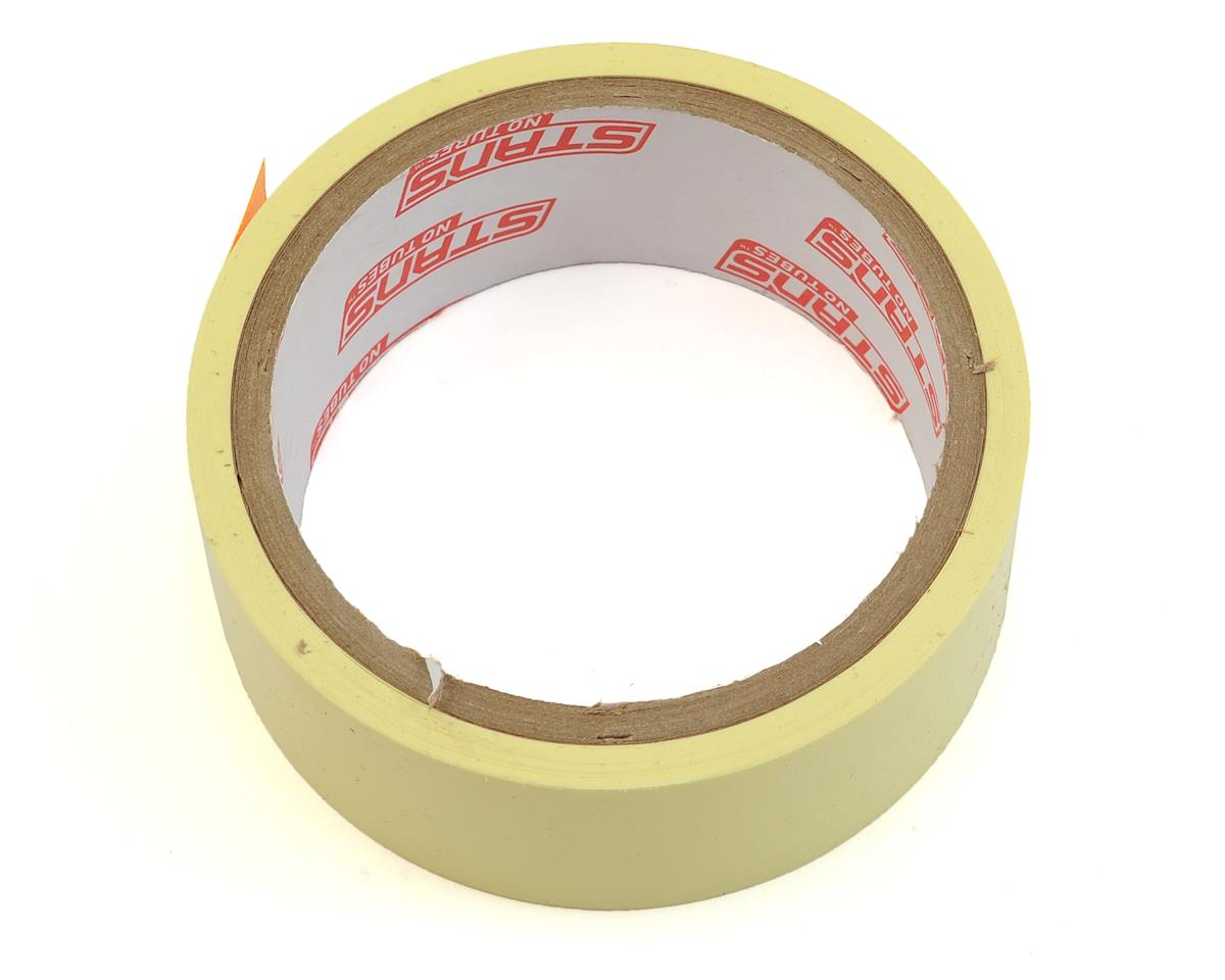 Stans Yellow Rim Tape (10 Yard Roll) (36mm)
