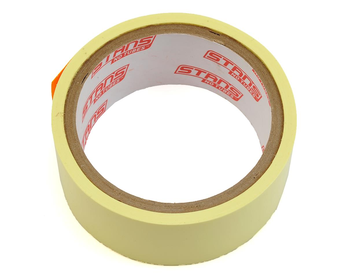 Stans Yellow Rim Tape (10 Yard Roll) (39mm)