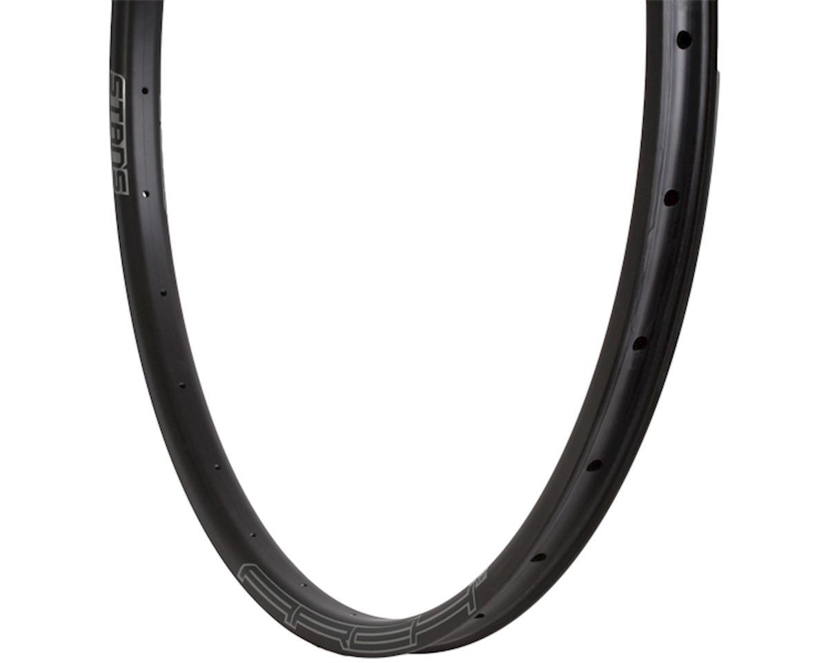 """Stans Arch CB7 carbon 29"""" Disc Rim (Black) (28H)"""