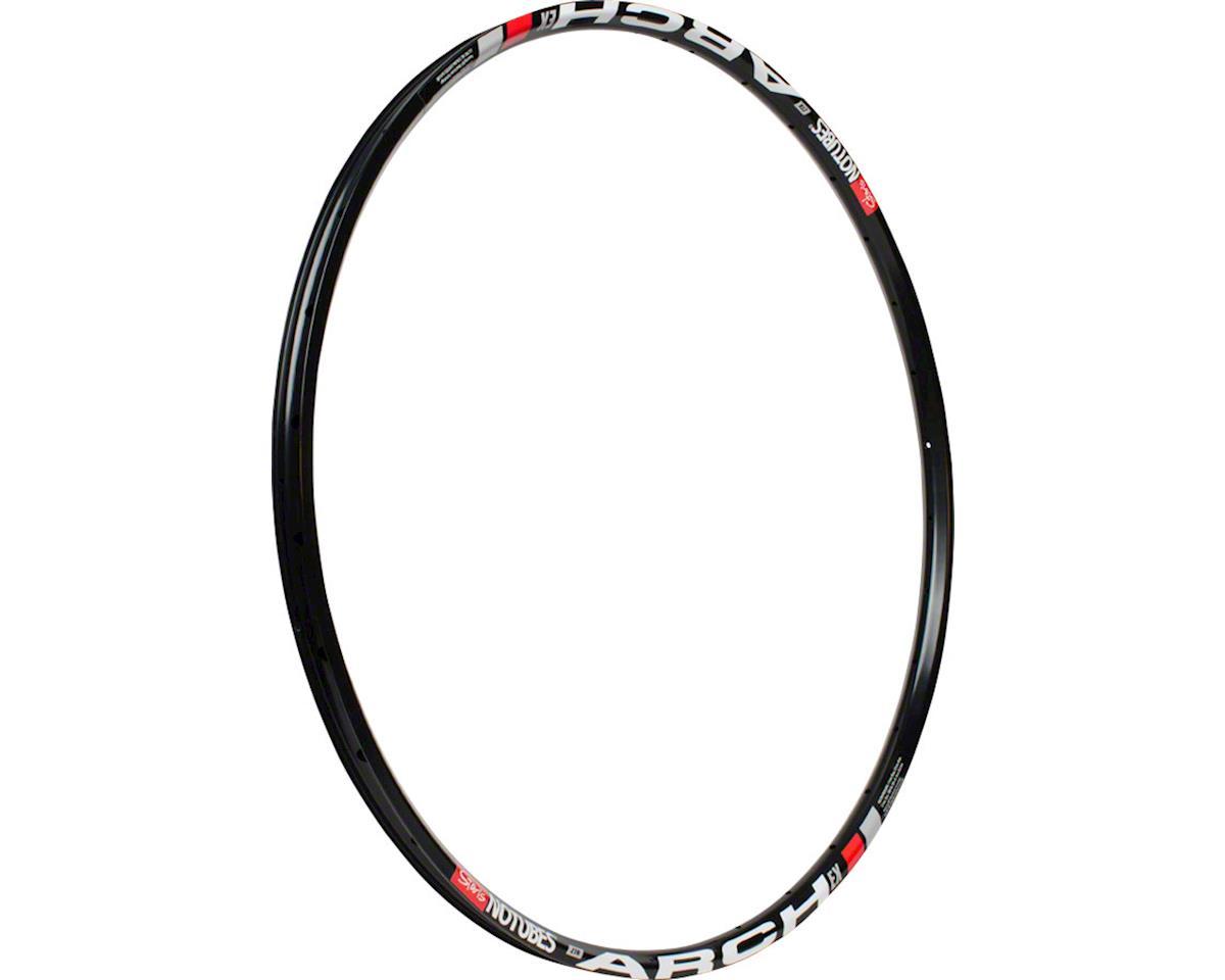 "Stans Arch MK3 27.5"" Disc Rim (Black) (36H)"