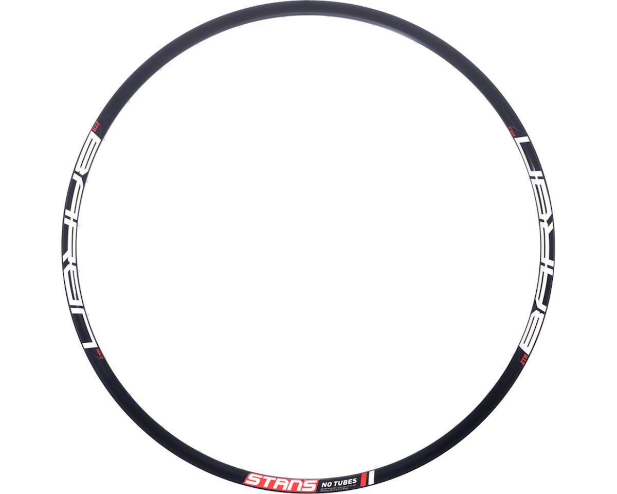"Stans Baron MK3 27.5"" Disc Rim (Black) (32H)"