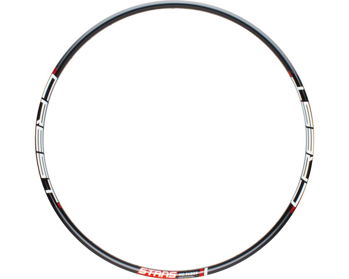 "Stans Crest MK3 27.5"" Disc Rim (Black) (28H)"