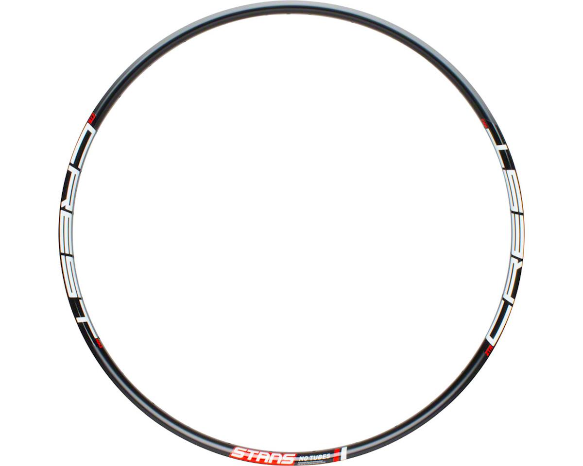 "Stans Crest MK3 29"" Disc Rim (Black) (32H)"