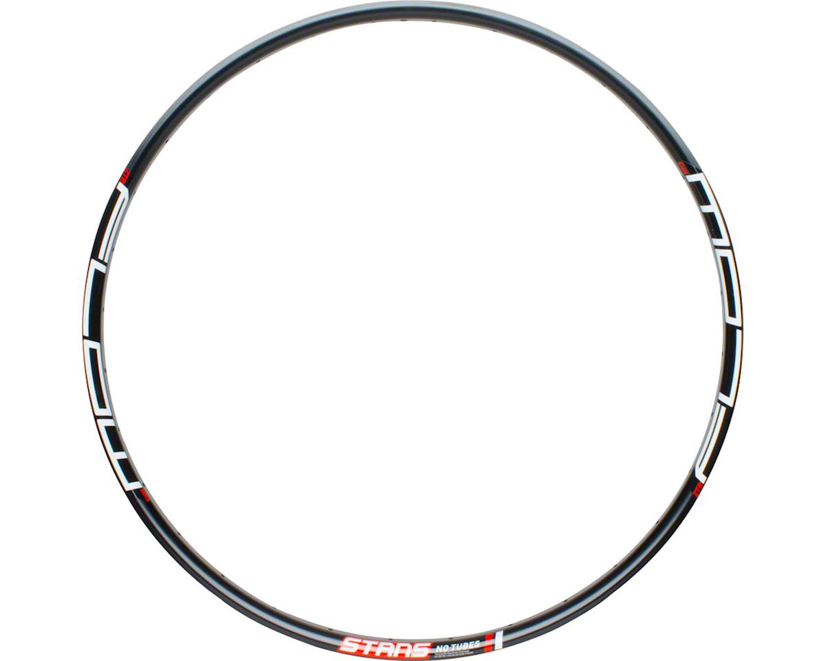"Stans Flow MK3 27.5"" Disc Rim (Black) (32H)"