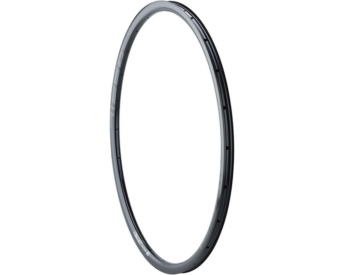 Stans Grail 700c Disc Rim (Black) (28H)