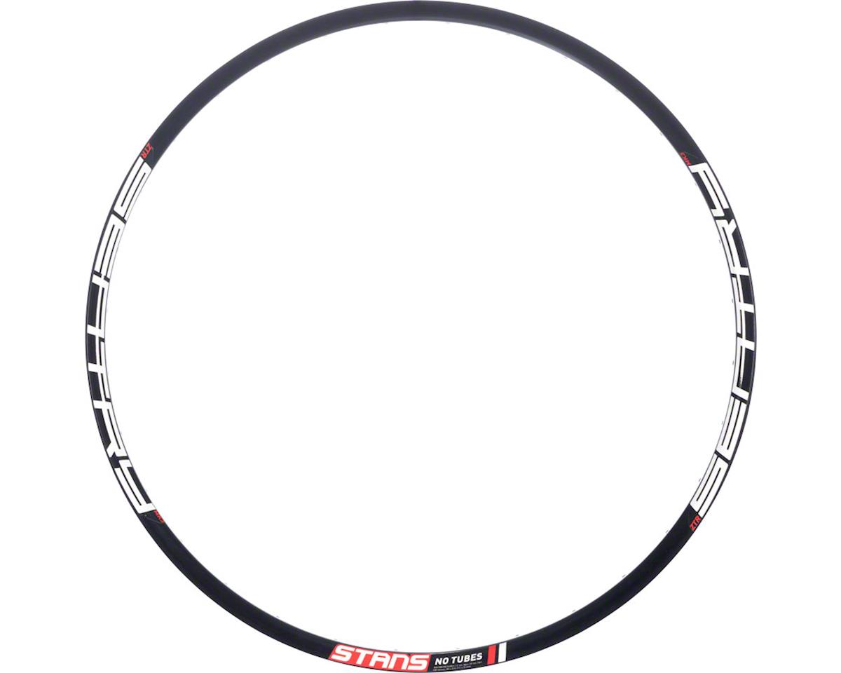 "Stans Sentry MK3 27.5"" Disc Rim (Black) (32H)"