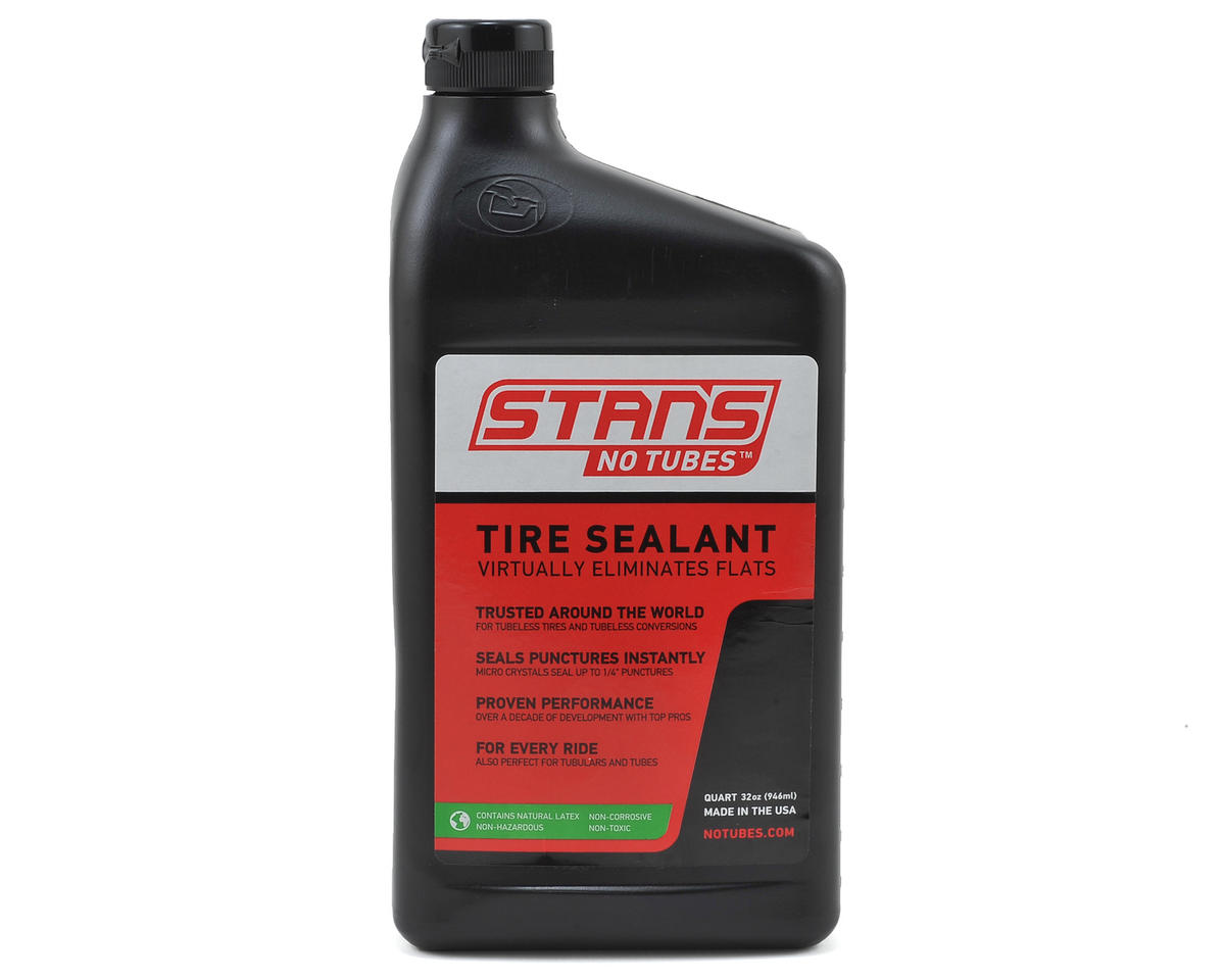 No Tubes Tire Sealant (32oz)