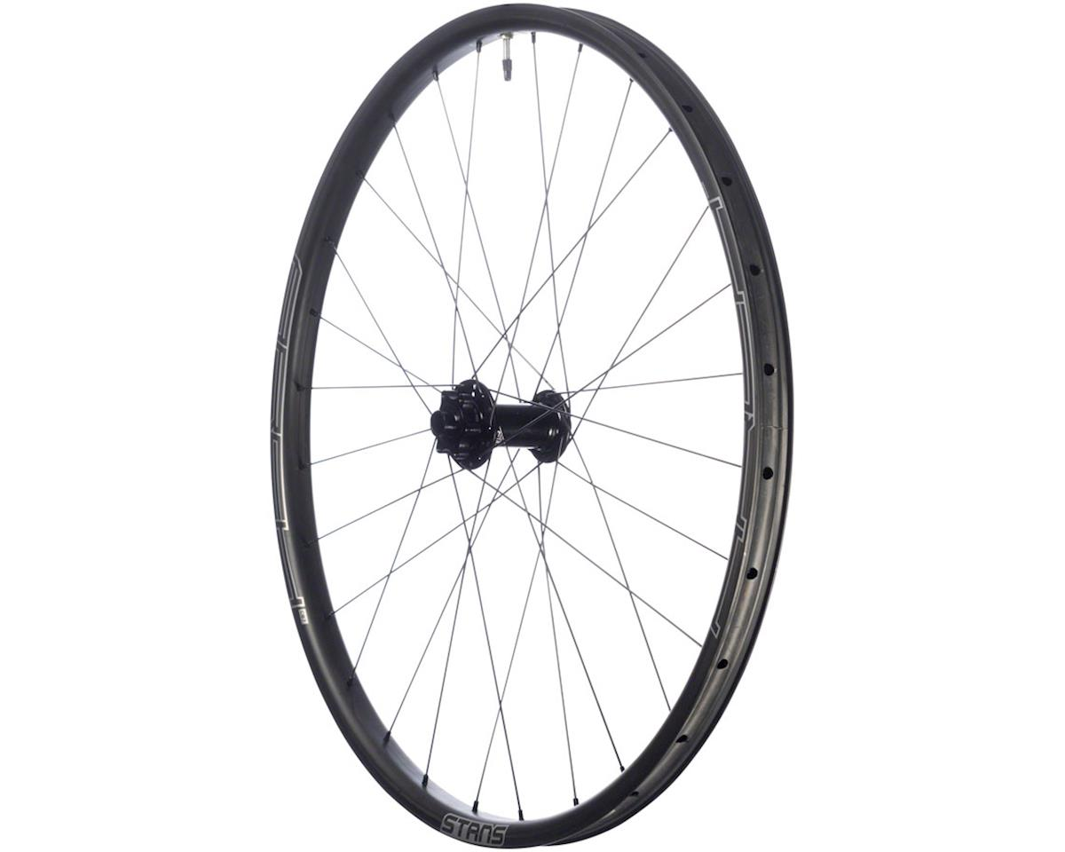 """Stans Arch CB7 27.5"""" Front Wheel Carbon (28H) (15 x 110mm Boost)"""