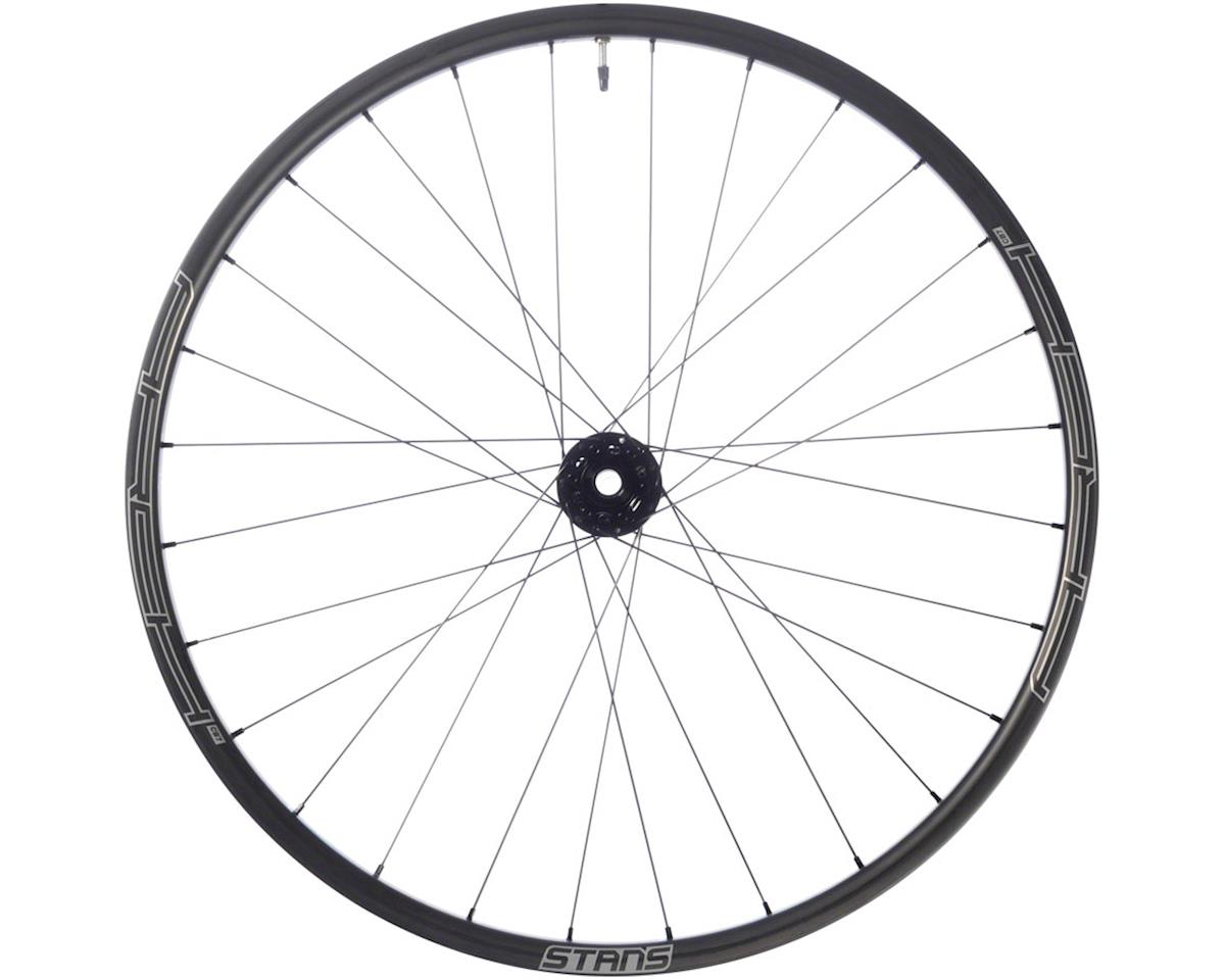 "Stans Arch CB7 29"" Front Wheel Carbon (28H) (15 x 100mm)"