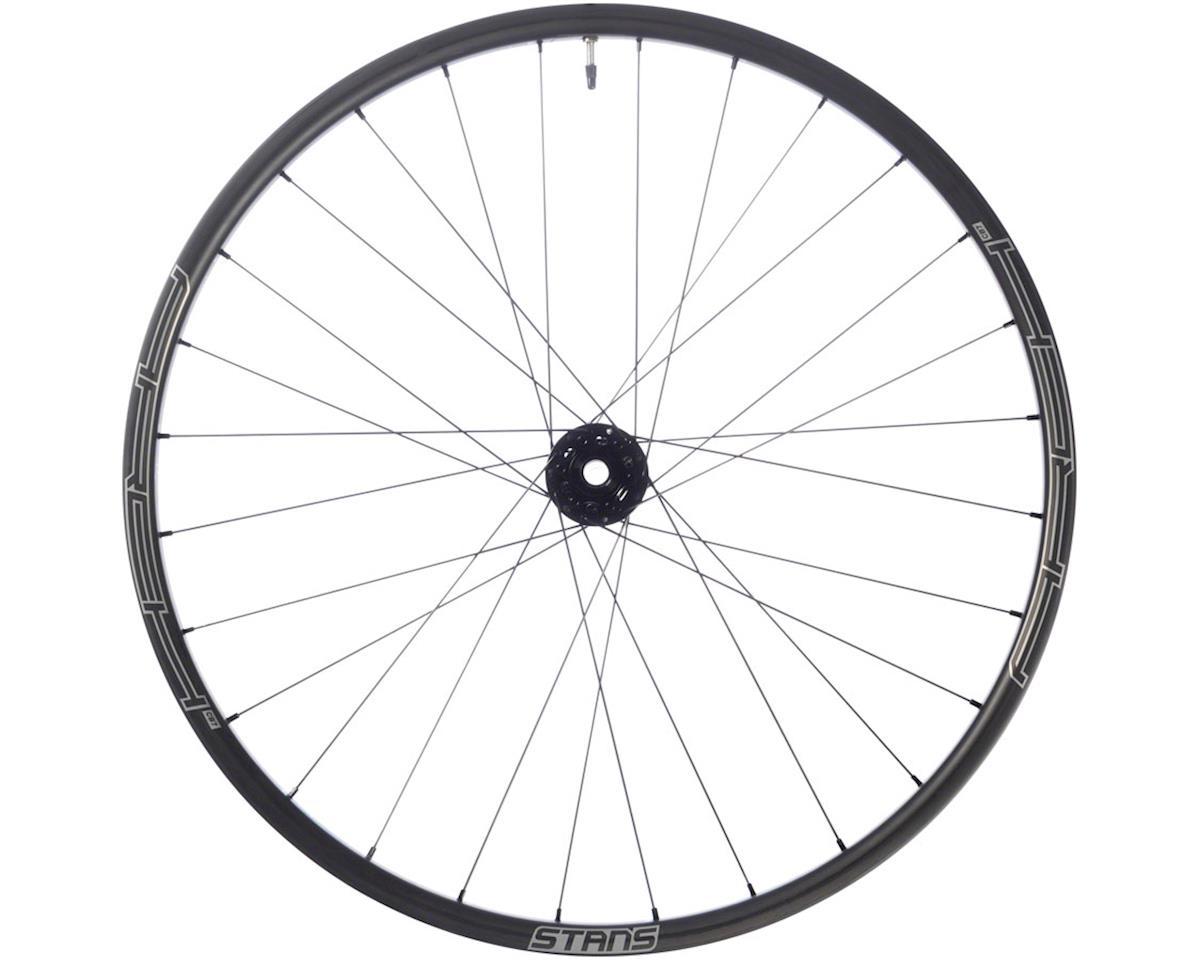 "Stans Arch CB7 29"" Front Wheel Carbon (28H) (15 x 100mm)"