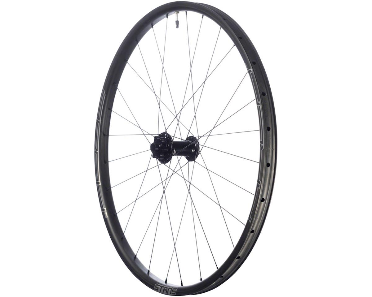 "Stans Arch CB7 29"" Front Wheel Carbon (28H) (15 x 110mm Boost)"