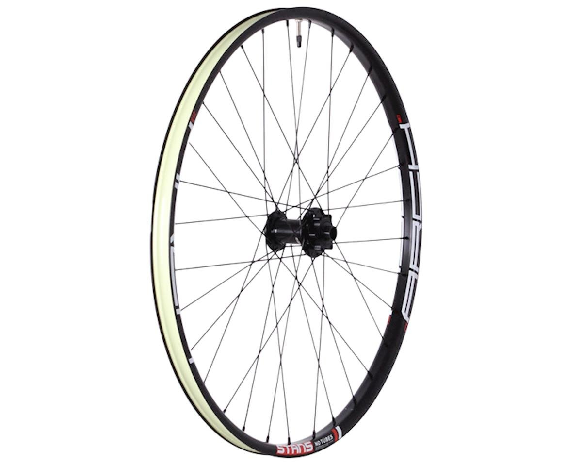 "Stans Arch MK3 26"" Disc Tubeless 15 TA Front Wheel"