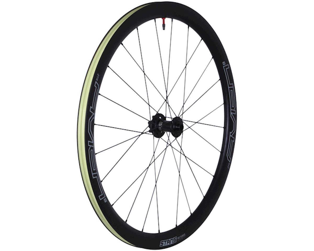Stans ZTR Avion Carbon Pro 700c Disc Front Wheel (Black)