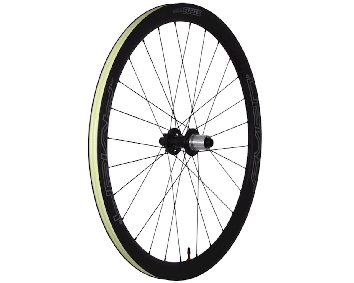 Stans ZTR Avion Carbon Pro 700c Disc Rear Wheel (Black)