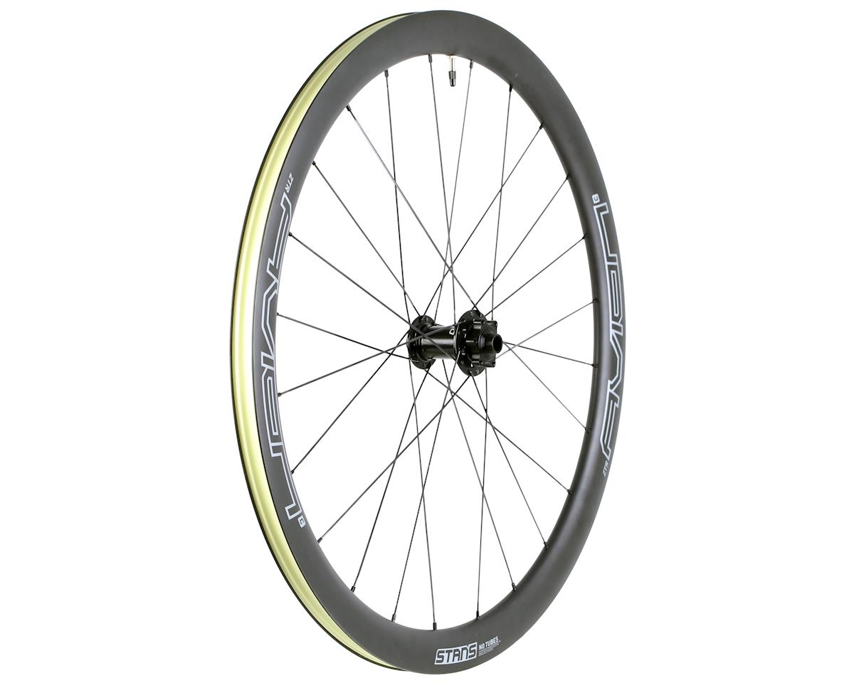 Stans ZTR Avion Carbon Team 700c Disc Front Wheel
