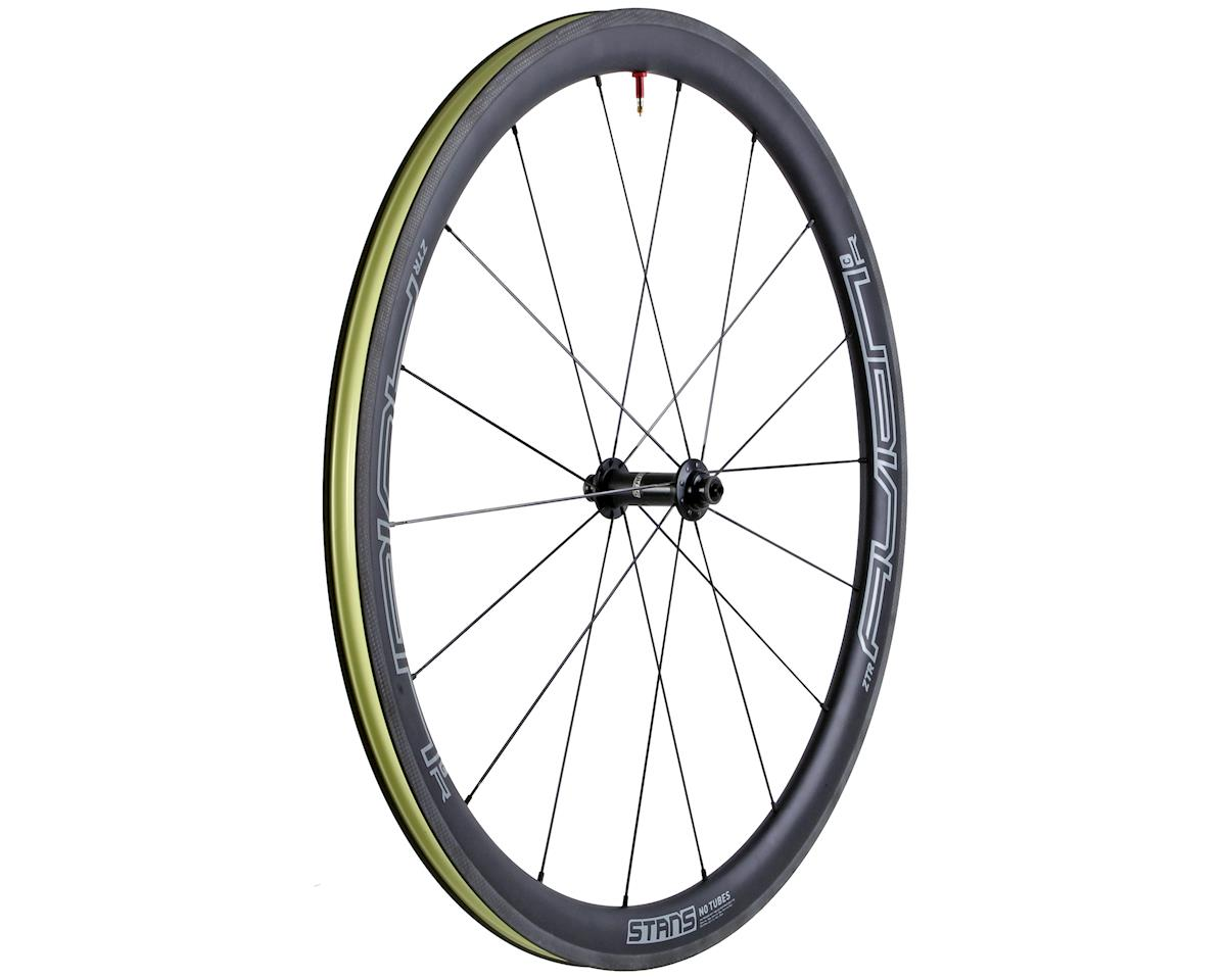 Stans ZTR Avion R Carbon 700c Pro Front Wheel (Black)