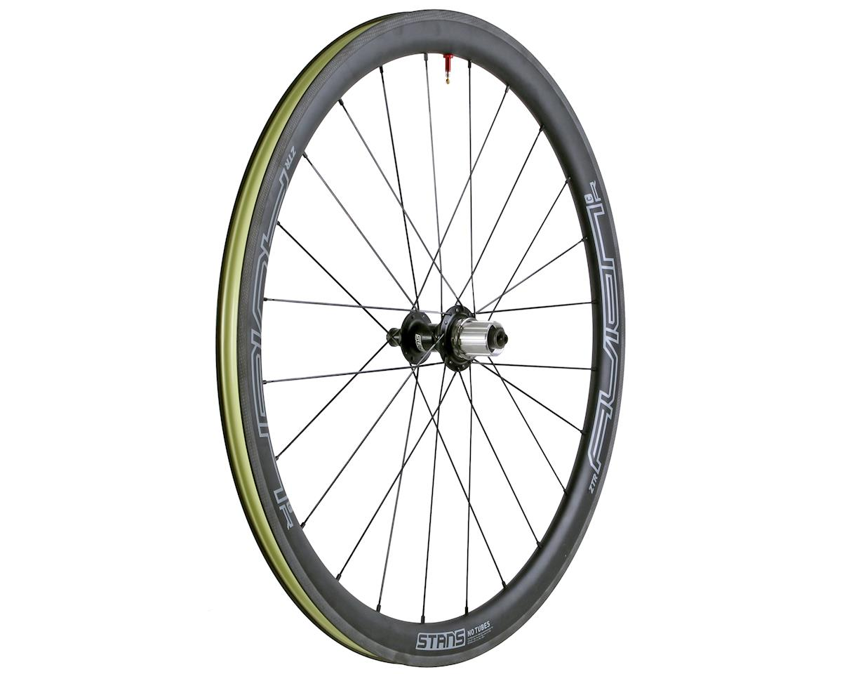 Stans ZTR Avion R Carbon 700c Pro Rear Wheel (Black)