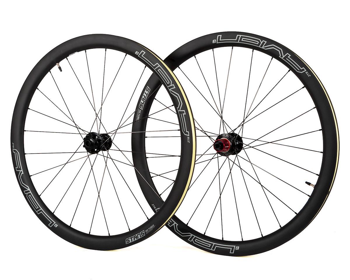 700c Disc Wheelset >> Stans Avion Team Carbon 700c Disc Wheelset 15x100 12x142 6 Bolt Shimano