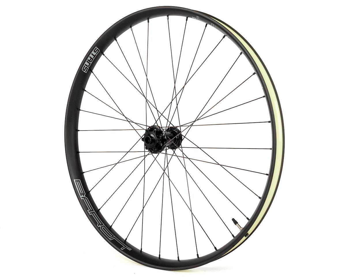 Stans Baron CB7 27.5 Front Wheel (15x110)