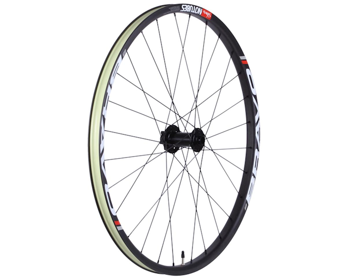 Stans Bravo Team 27.5'' Front Wheel w/ Neo Hub (28H) (15 x 110mm)