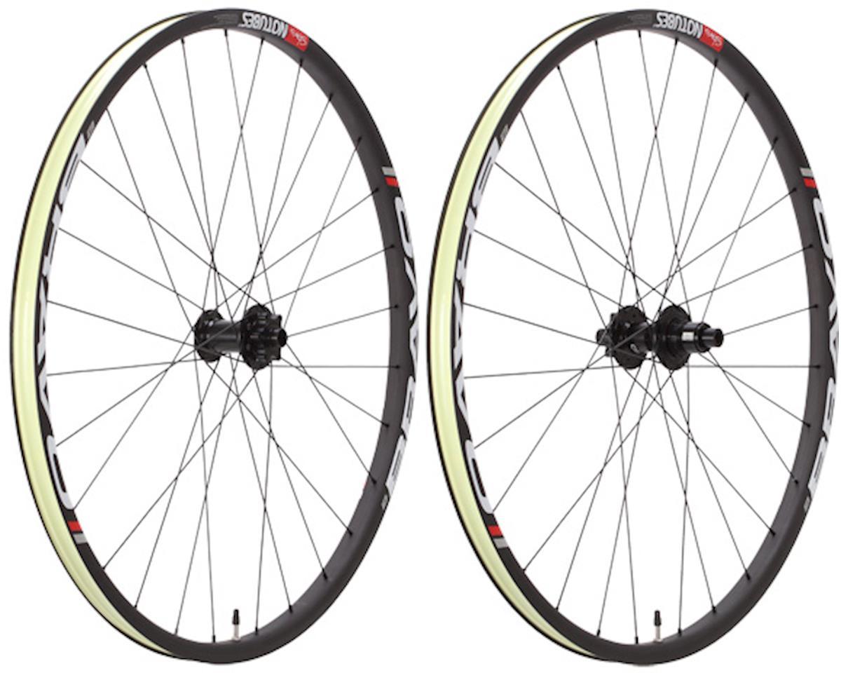 """Stans ZTR Bravo Team Tubeless 27.5"""" Wheelset (15/142) (XD)"""