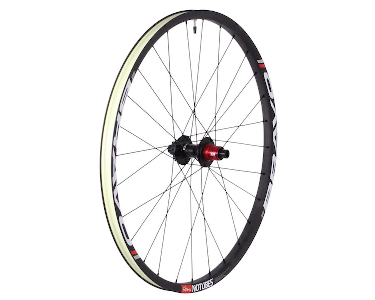 "Stans ZTR Bravo V2 Team Tubeless 27.5"" Rear Wheel (12 x 148mm Boost) (SRAM XD)"