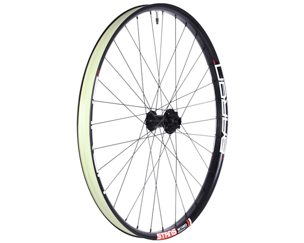"Stans Baron MK3 27.5"" Disc Tubeless Thru Axle Front Wheel (15 x 100mm)"
