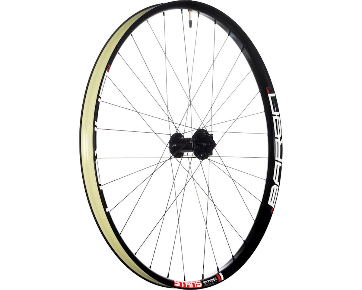 "Stans Baron MK3 27.5"" Disc Tubeless Front Wheel (15 x 110mm Boost)"