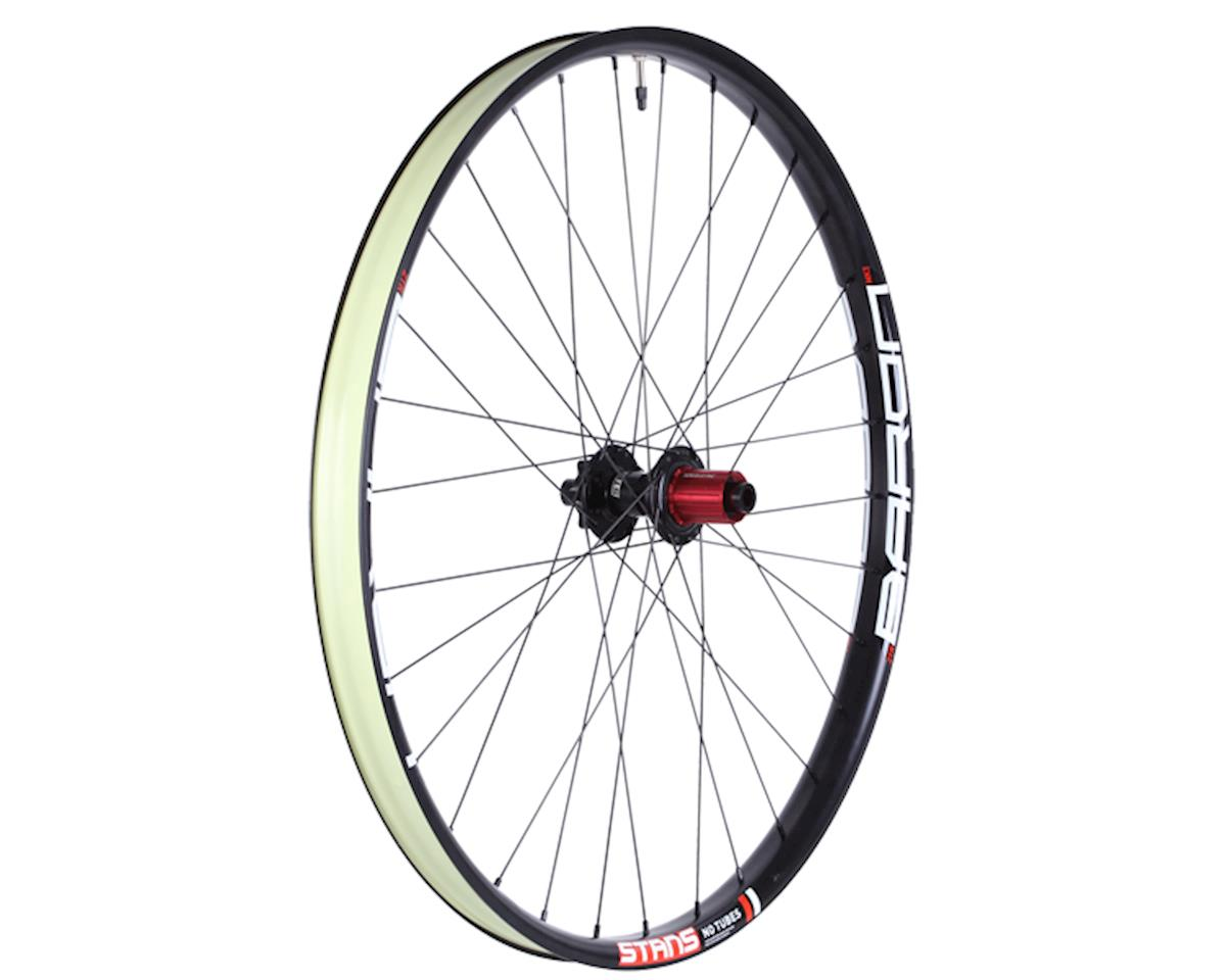 "Stans Baron MK3 27.5"" Disc Tubeless Rear Wheel (12 x 142mm) (Shimano)"