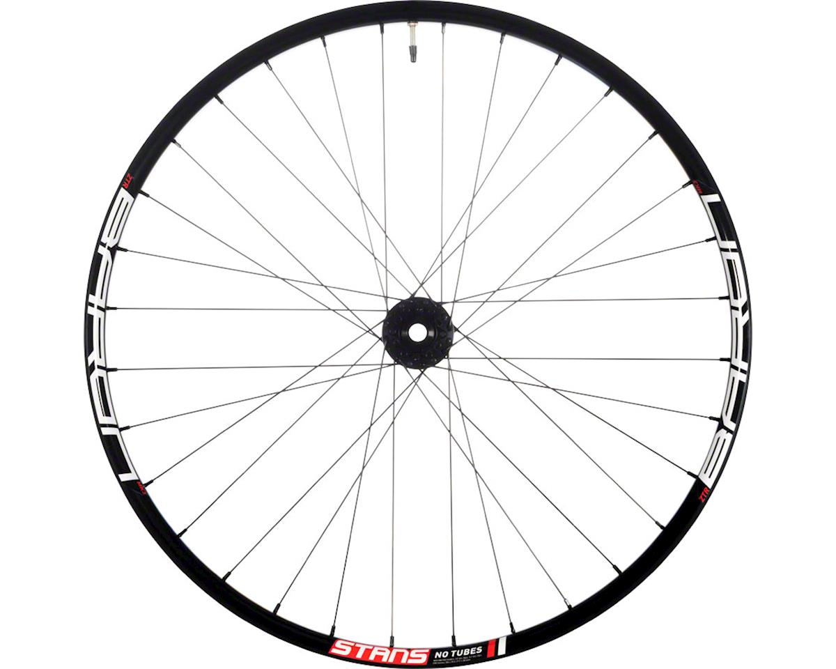 """Stans Baron MK3 29"""" Disc Tubeless Thru Axle Front Wheel (15x 110mm Boost)"""