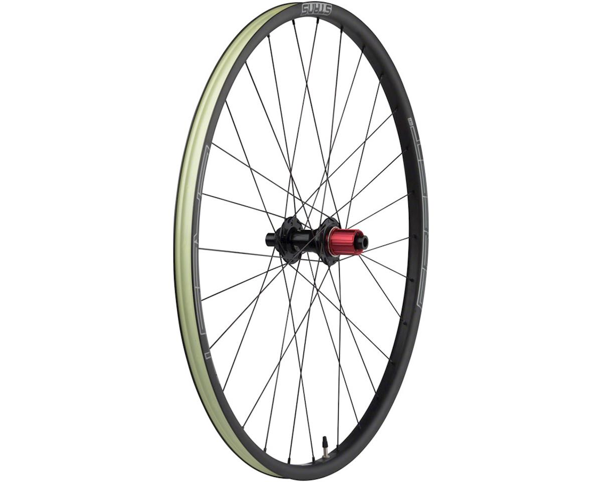 "Stans Crest CB7 29"" Carbon Rear Wheel (28H) (12 x 148mm Boost) (Center-Lock)"