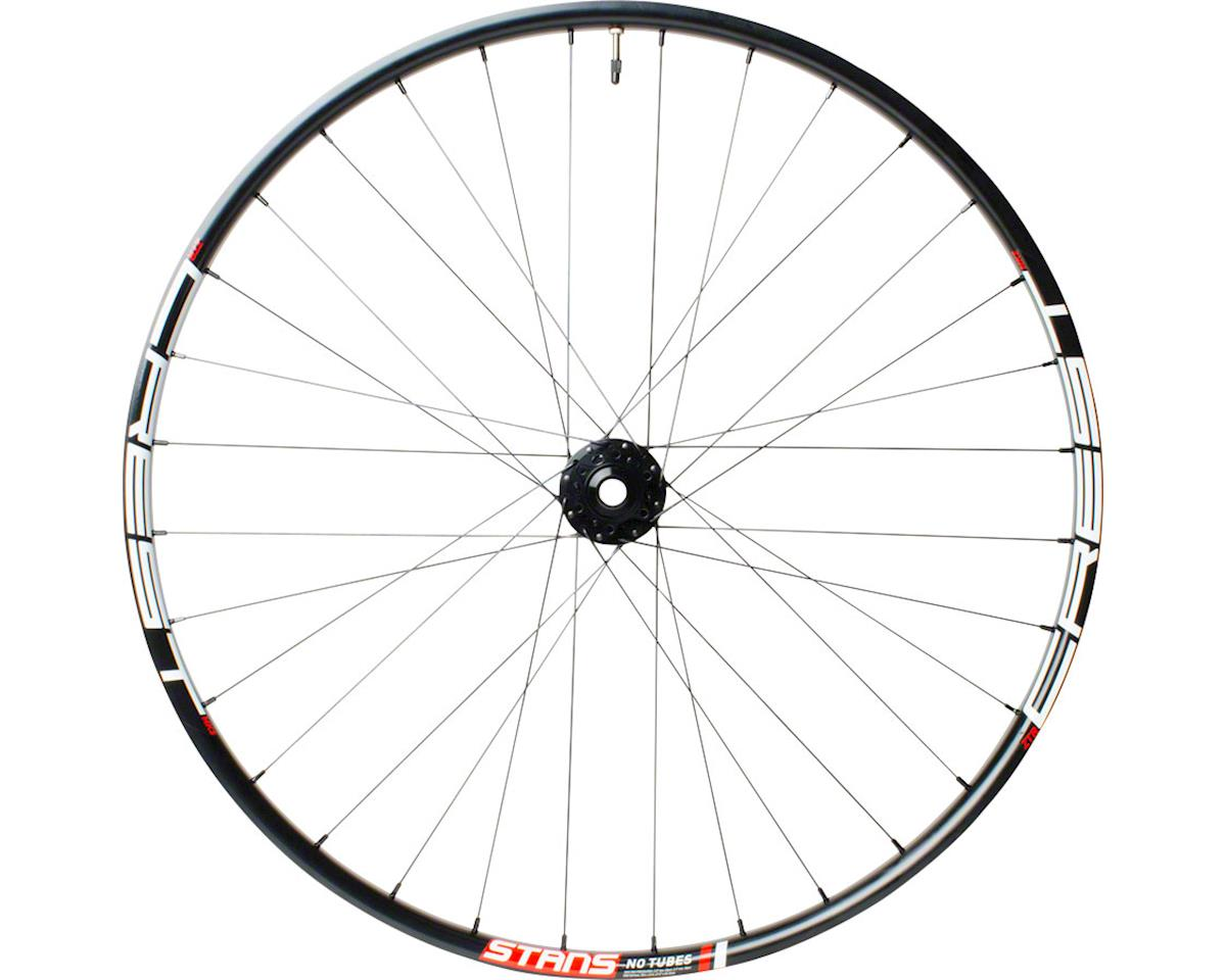 "Stans Crest MK3 27.5"" Front Wheel (15 x 110mm Boost)"