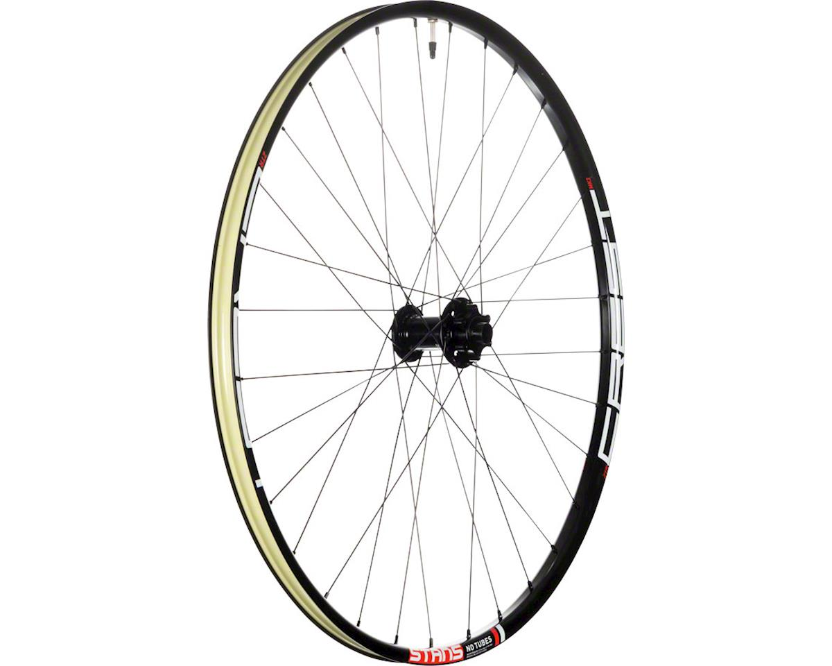"Stans Crest MK3 27.5"" Disc Tubeless Rear Wheel (12 x 148mm Boost) (Shimano)"