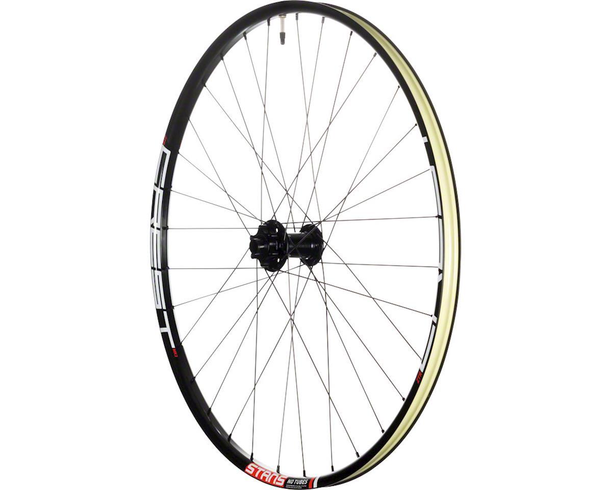 """Stans Crest MK3 29"""" Front Wheel (15 x 100mm)"""