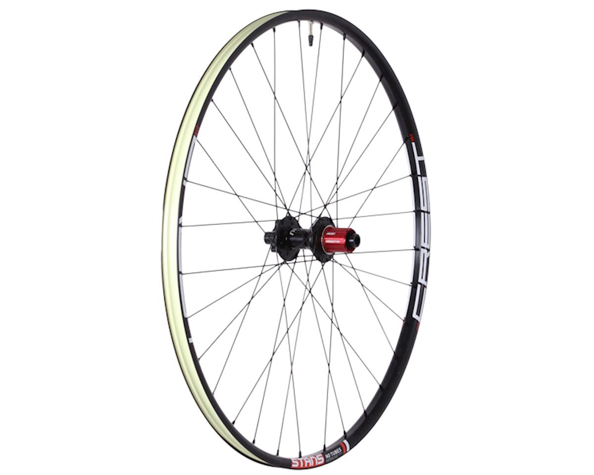 "Stans Crest MK3 29"" Disc Tubeless Rear Wheel (12 x 148 Boost) (Shimano)"