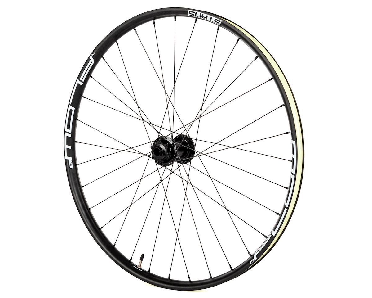 Stans Flow EX3 27.5 Front Wheel (15x110)