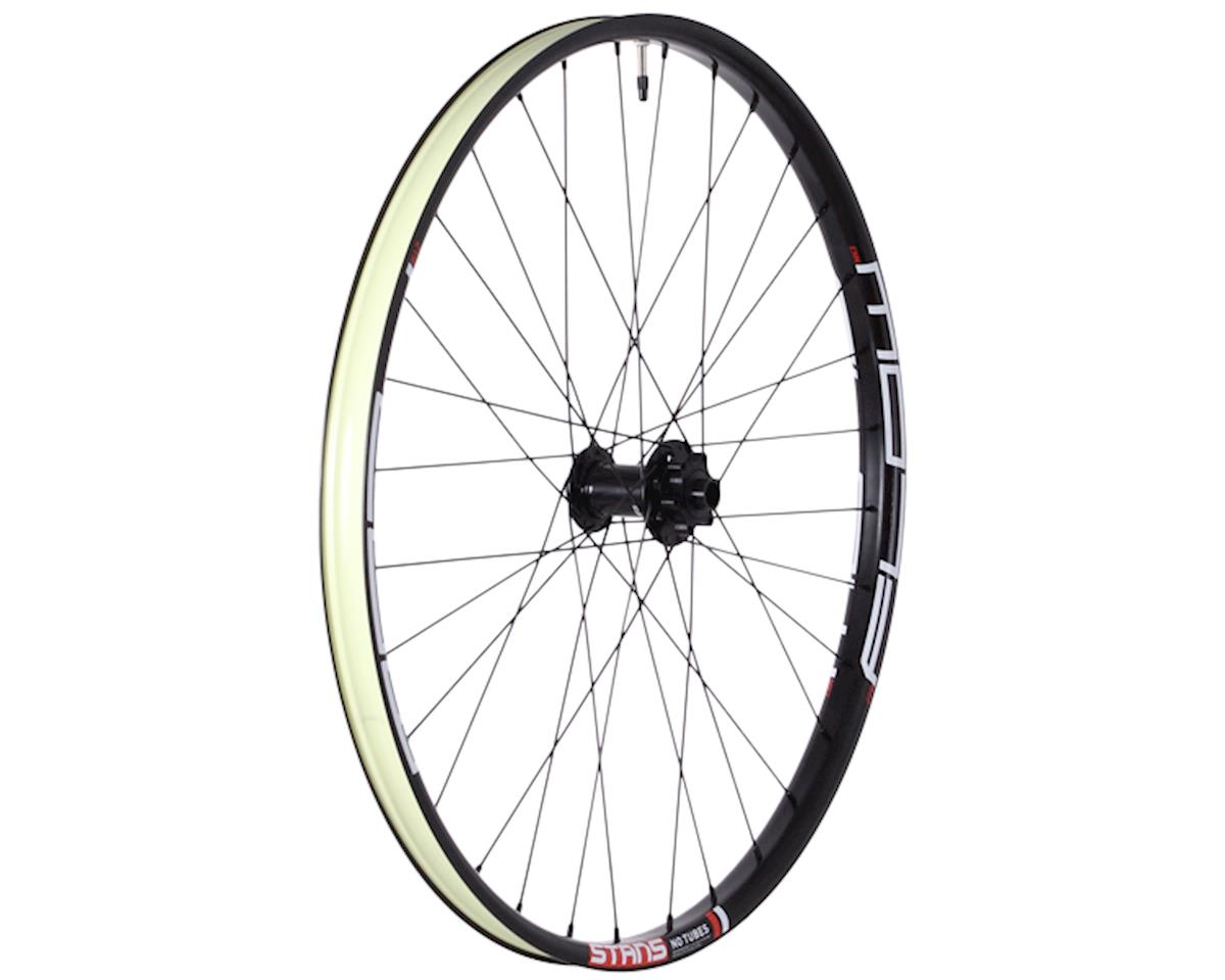 "Stans Flow MK3 26"" Disc Tubeless Thru Axle Front Wheel (15 x 100mm)"