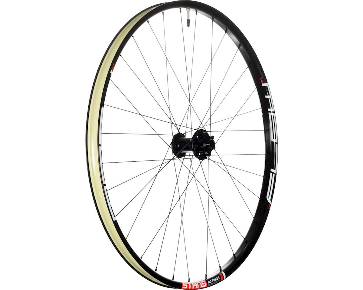 "Stans Flow MK3 27.5"" Disc Tubeless Thru Axle Front Wheel (15 x 100mm)"
