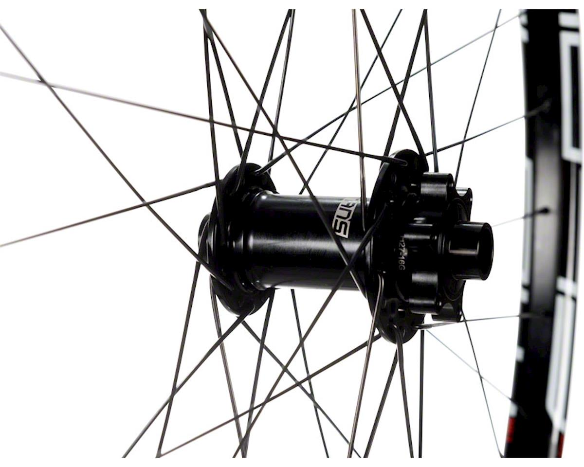 "Stans Flow MK3 29"" Disc Tubeless Thru Axle Front Wheel (15 x 100mm)"