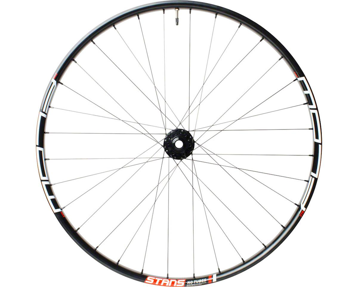 "Stans Flow MK3 29"" Disc Tubeless Thru Axle Front Wheel (15 x 110mm Boost)"