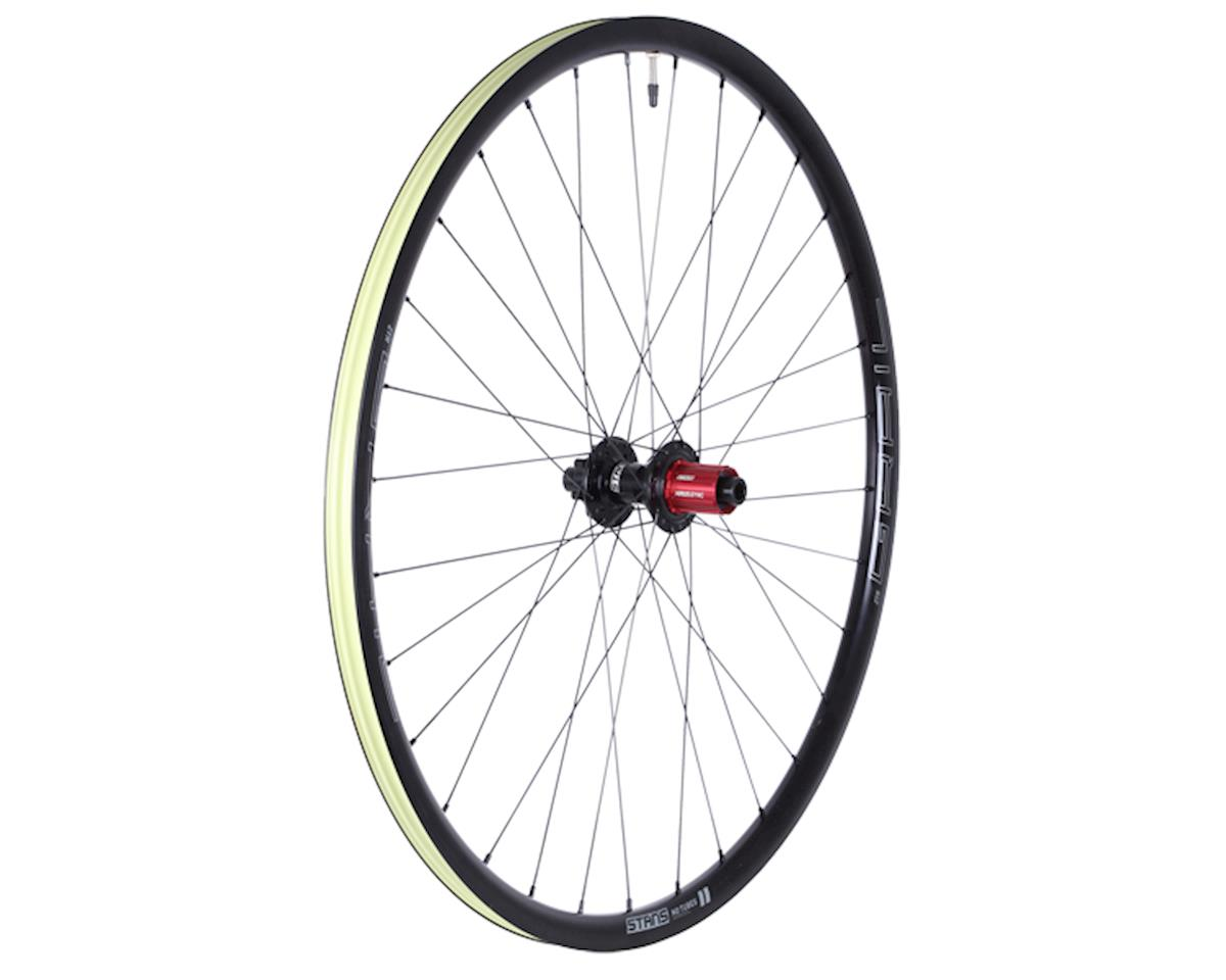 Stans Grail Team 700c Disc Tubeless Rear Wheel (12 x 142mm) (Shimano)