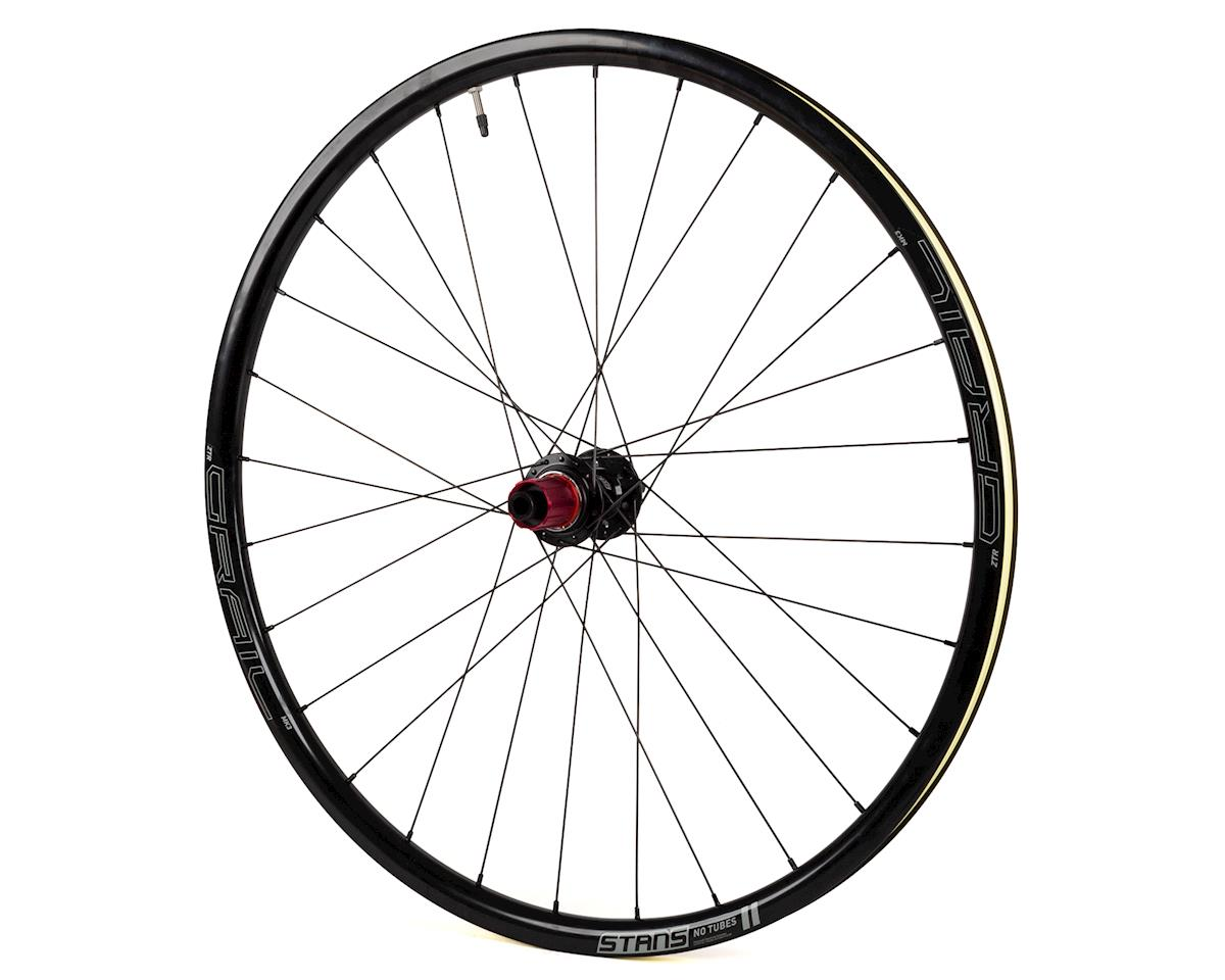 Stans Grail MK3 Rear Wheel (Shimano Freehub) | relatedproducts