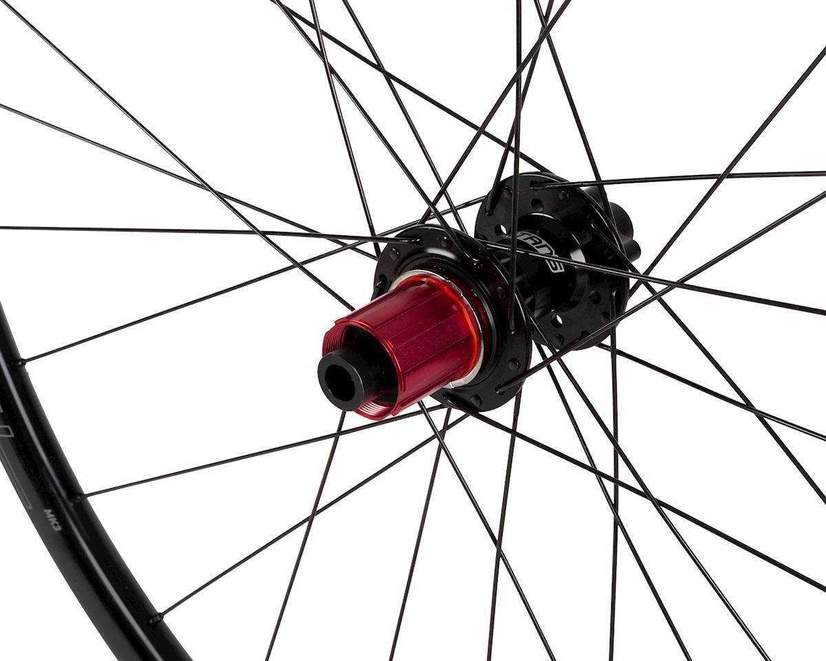 Stans Grail MK3 Rear Wheel (Shimano Freehub)