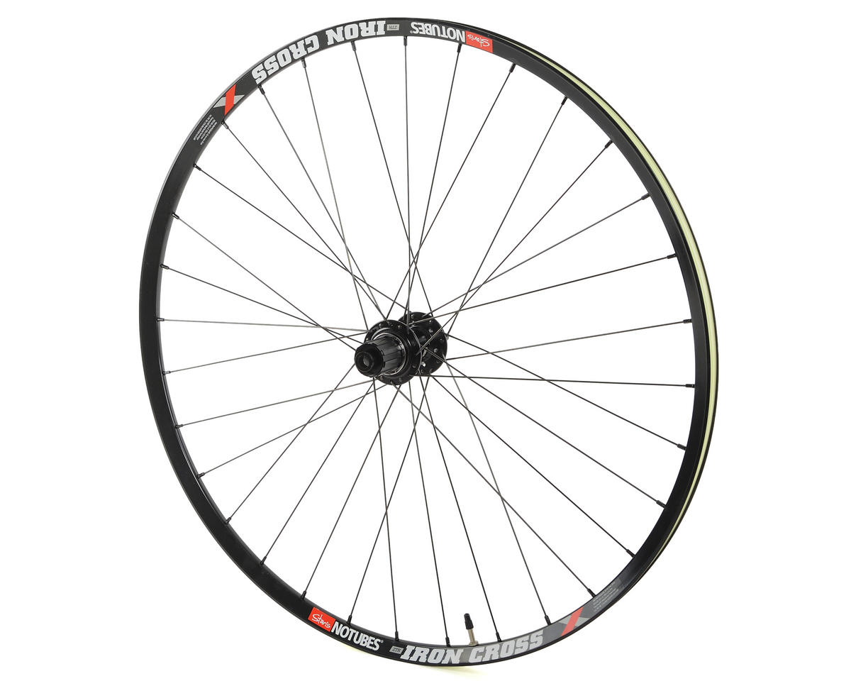 Iron Cross Team Wheel (Rear) (6-Bolt Disc) (Shimano/SRAM)
