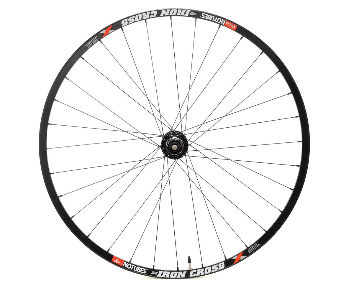 Stans Iron Cross Team Wheel (Rear) (6-Bolt Disc) (Shimano/SRAM)