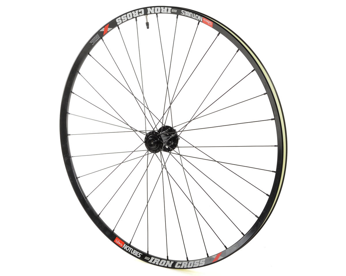 Iron Cross Comp Wheel (Front) (6-Bolt Disc)