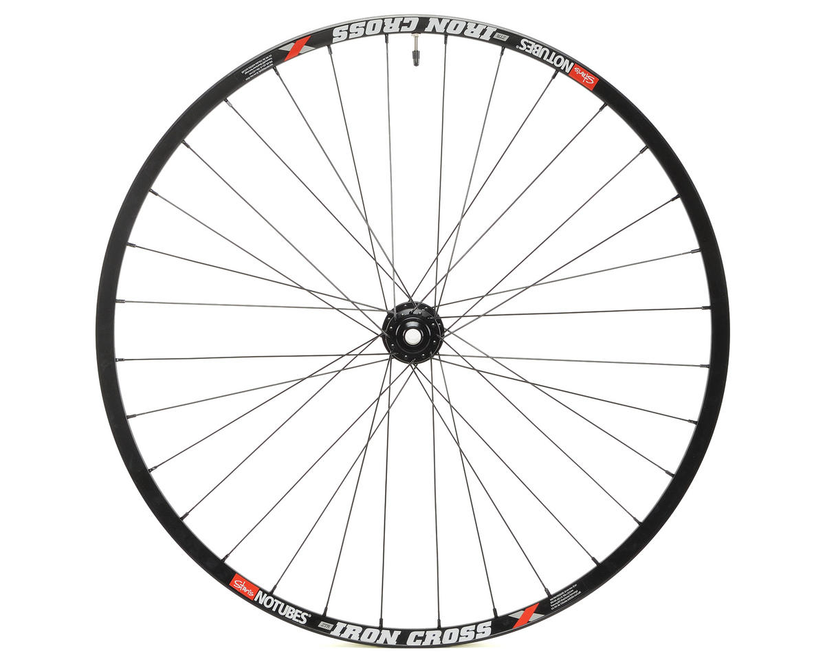 Stans Iron Cross Comp Wheel (Front) (6-Bolt Disc)